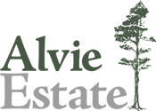 Alvie Estate Logo